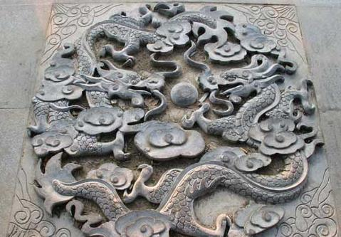 Tribulations en terre chinoise