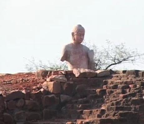 Voyage en Inde sur les traces du sage Nagarjuna