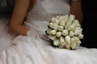 Mariage : choisir la robe