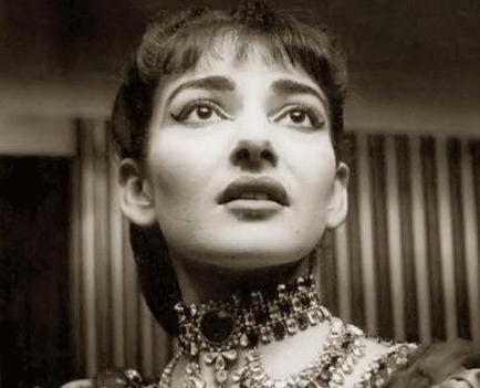 Maria Callas : la voix du siècle