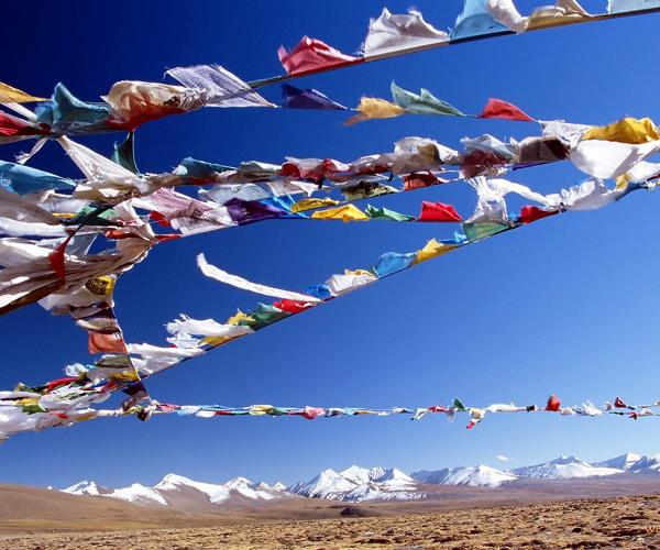 Tashi Wangdi raconte le Tibet