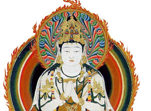 Un jour à Komyo-In – Le Bouddhisme Shingon