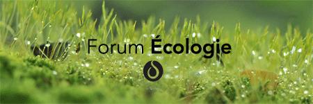 forumécologie