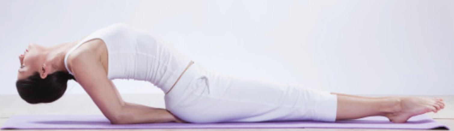 Sereni Yoga
