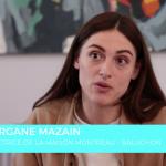 Morgane Mazain